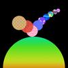 daniel Fernandez - Shuffle Trance - Keep Bouncing! artwork