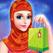 Hijab Fashion Shop - Girls Dress up