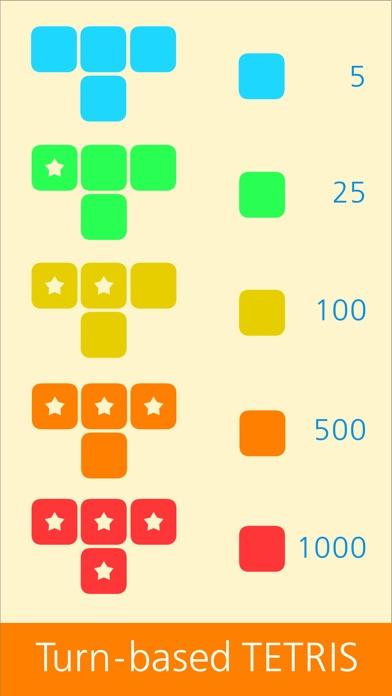 Lineup Puzzle Challenge Screenshot
