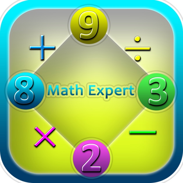 math expert apply your math skill on the app store