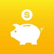 Daily Budget Original - Sparen macht Spaß!