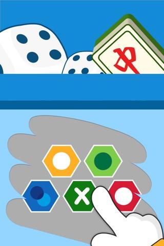 Scratch - Lucky Lottery Games screenshot 1