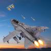 Shawal Tarik - Real Jet Air Fighter 2017 artwork