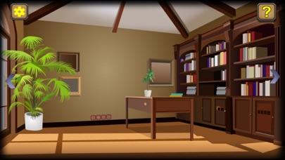 Screenshot von Room Escape: Escape niedlichen roten Raum4