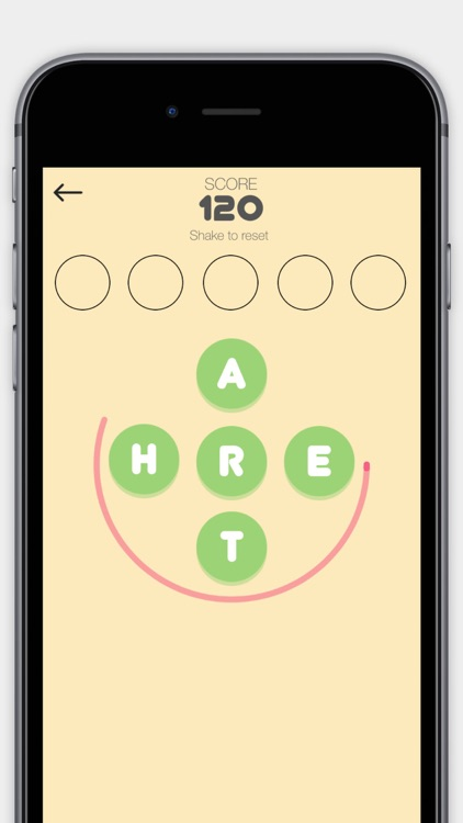 Words Puzzle Five Letter Speed Game By Paresh Vasoya