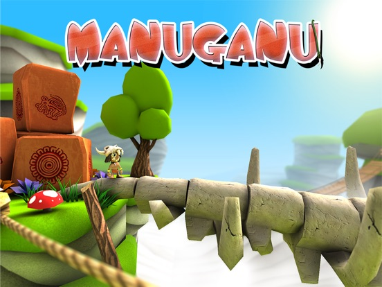 Manuganu iOS Screenshots