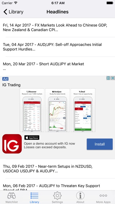 Forex signal 30 latest version 2017 free download