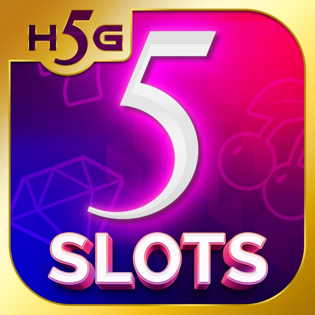 Real Slots App : Play & Win Real Money with Online Casino Slot Machines