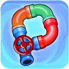 Plumber Pipe - Master Water Connect Puzzle plumber crack
