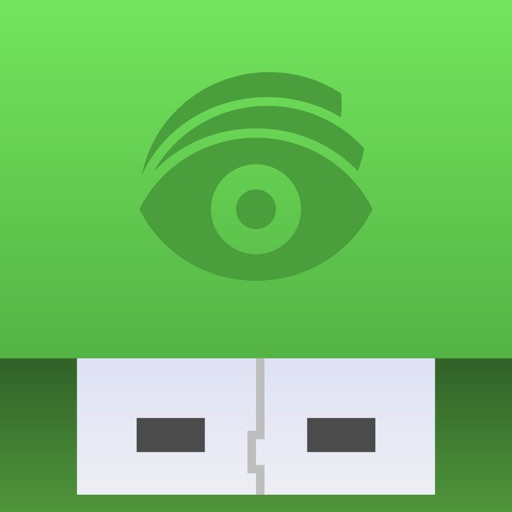U盘-USB Disk for iPhone