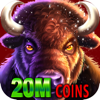 Buffalo Slots - Royal Casino Fun Slot Machines!