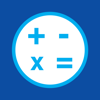 Financial Calculator Premium Icon