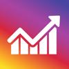 Analytics für Instagram Followers Report + Likes