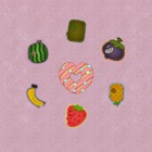 Five In A Row - Fruit Version - Color Line - Link5 icon