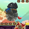 Pirate Captain Fidget Spinner Jump Avoid Obstacles Wiki