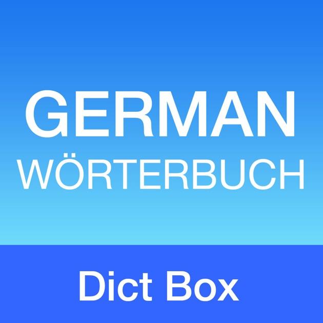 offline wörterbuch englisch deutsch