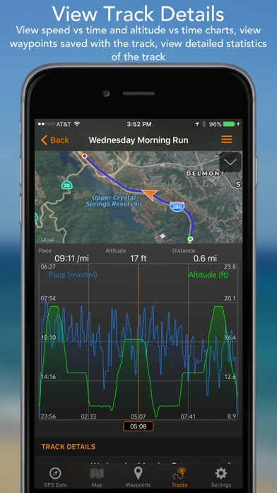 download GPS Tracks apps 4
