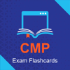 Huong Le - CMP Exam Flashcards 2017 Edition artwork