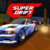 GT Super Drift