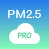PM2.5检测计 Pro - 实时权威的空气质量检测与查询