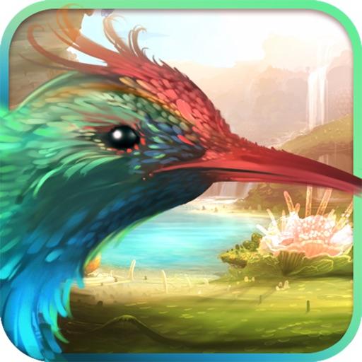 丛林精灵 宝石任务:Flora: Jewel Quest