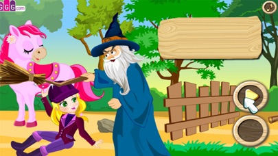 العاب تلبيس الاميرة و الحصان - العاب بنات جديدةلقطة شاشة2