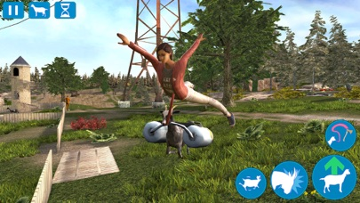 download Goat Simulator apps 4