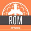 Roma Guia de Viagem com Mapa Offline