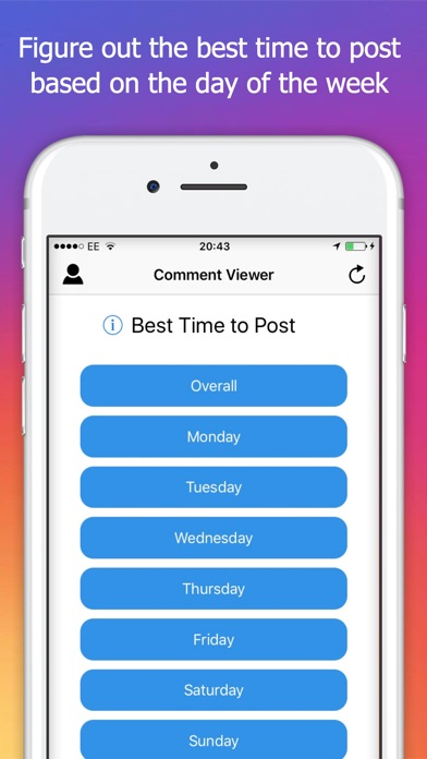 download Get Followers, Get Comments for Instagram apps 0