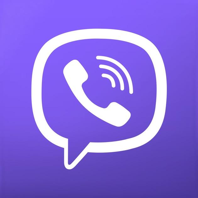 Приложения вайбер на айфон