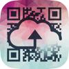 Cloud QR - skapa QR-koder från bild, video & ljud
