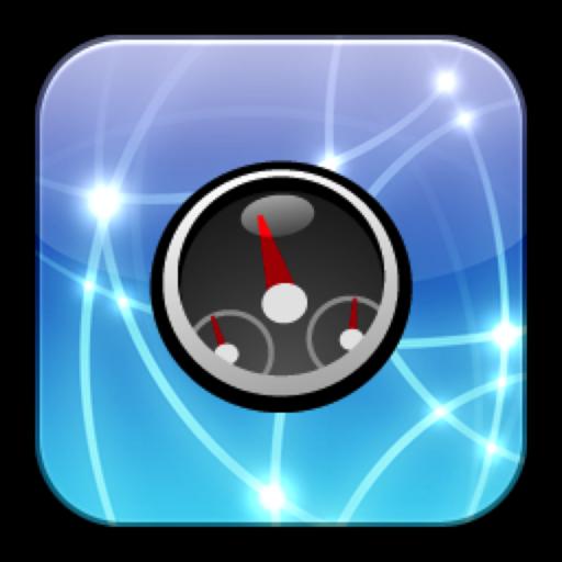 網絡速度監視器 Network Speed Monitor
