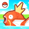 The Pokemon Company - Pokémon: Magikarp Jump  artwork