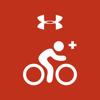 MapMyRide+: monitor GPS para practicar ciclismo
