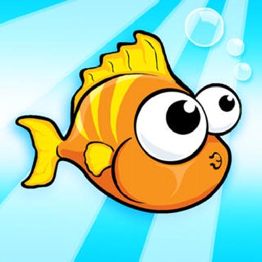 全民欢乐捕鱼app icon图