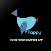 flappy home food delivery app