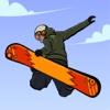 Winter Skyboard apache gravity insane