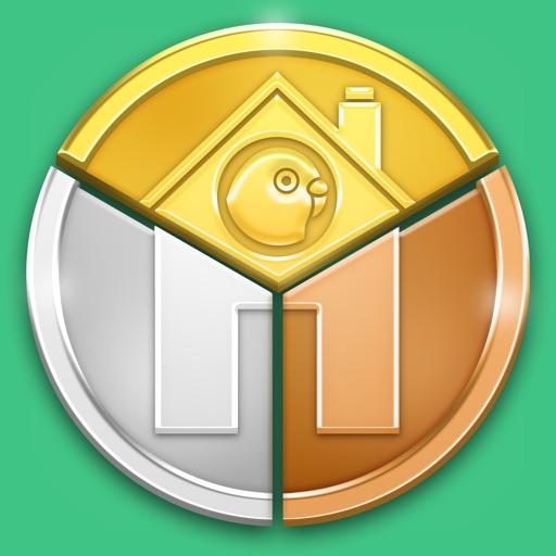 Home Budget Plan Pro iOS App