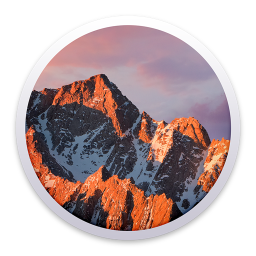 Apple macOS Sierra for Mac
