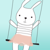 Little Funny Bunny Stickers! Wiki