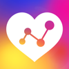 InstaTrack: Get Comment Report for Instagram Likes