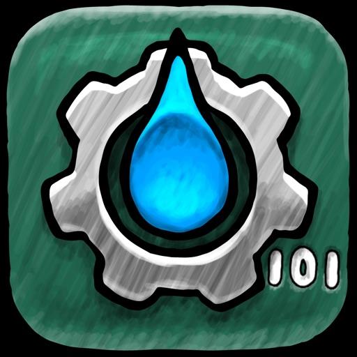 接水管101 app icon图
