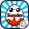 Surprise Eggs - Evolution Game