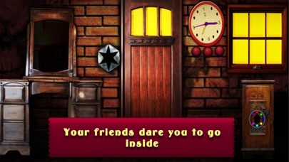 Night Mare House Escape Games screenshot 4