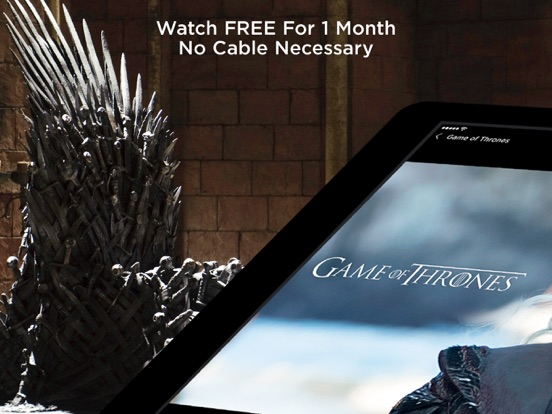 Screenshot #1 for HBO NOW: Stream original series, hit movies & more