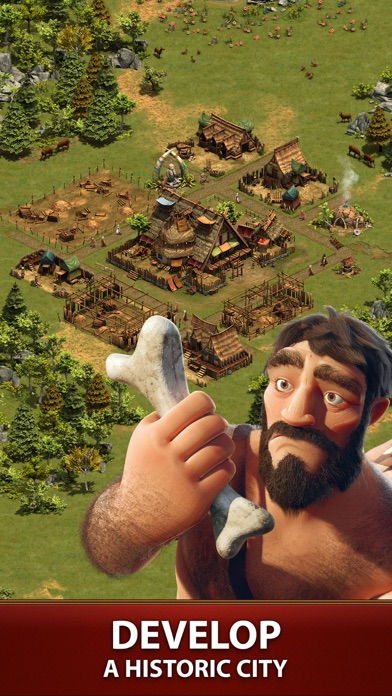 Forge of Empires on the App Store