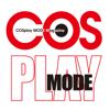 Character Cosplay Magazine Cosplay Mode