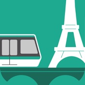 Next Stop Paris (Visit Paris by Metro)