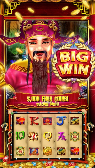Asian Casino Game