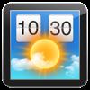 app icon of Weather Widget: Desktop forecast Pro
